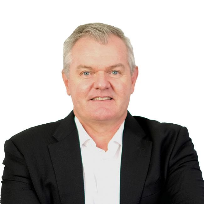 Leon Kruger