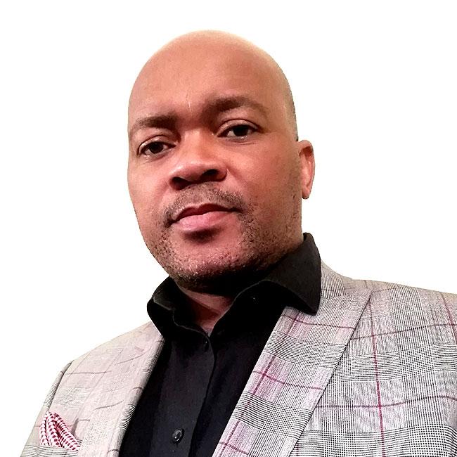 Zakhele Nkosi