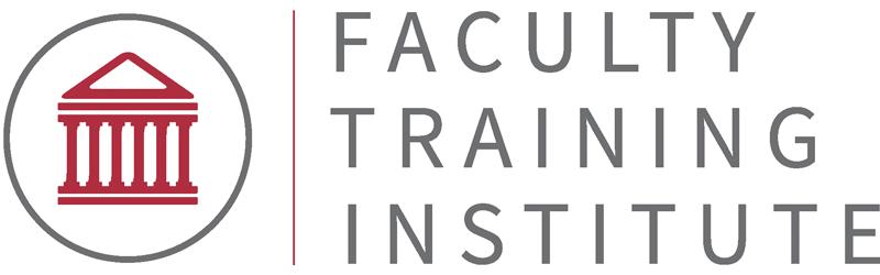 Faculty Training Institute