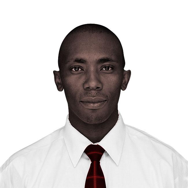 Donald Mokone